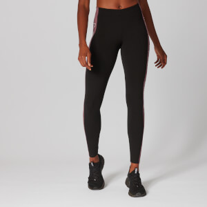 As Leggings Originais - Cor de Rosa