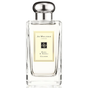 Jo Malone London Basil and Neroli Cologne (Various Sizes)