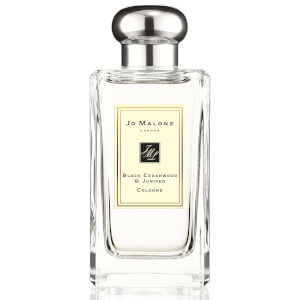 Jo Malone London Black Cedarwood and Juniper Cologne (Various Sizes)