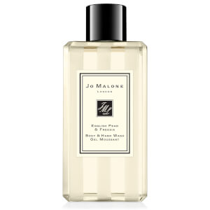 Jo Malone London English Pear and Freesia Body and Hand Wash (Various Sizes)