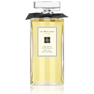 Jo Malone London Lime Basil and Mandarin Bath Oil (Various Sizes)