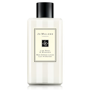 Jo Malone London Lime Basil and Mandarin Body and Hand Lotion (Various Sizes)