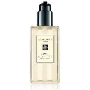 Jo Malone London Basil and Neroli Body and Hand Wash 250ml