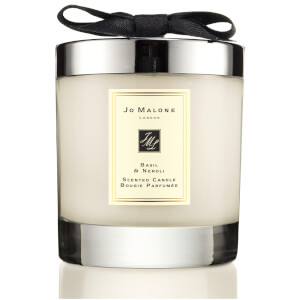 Jo Malone London Basil and Neroli Home Candle 200g
