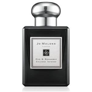 Jo Malone London Oud and Bergamot Cologne Intense 50ml