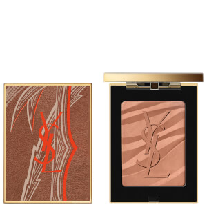 Yves Saint Laurent Summer Collector Les Sahariennes Bronzing Stone - Dark 10g