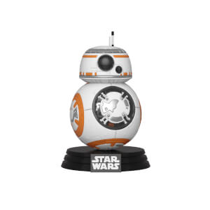 Star Wars The Rise of Skywalker BB-8 Funko Pop! Figuur