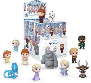 Disney Frozen 2 Mystery Minis
