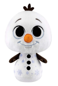 Funko Disney Frozen 2 Olaf SuperCute Plush