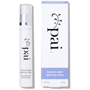 Pai Skincare Echium & Argan Gentle Eye Cream 15ml (Free Gift)