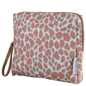 Paul Mitchell Leopard Print Bag (Free Gift)