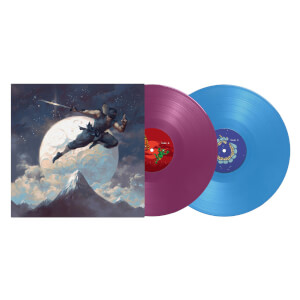 iam8bit The Messenger 2xLP
