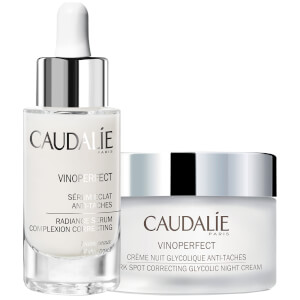 Caudalie Radiance Duo (Worth £80.00)