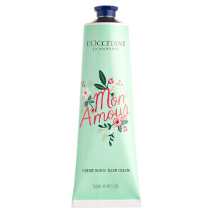 L'Occitane Rifle Paper Co. Shea Butter Hand Cream 150ml