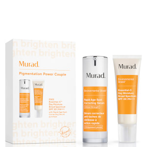 Murad Pigmentation Power Couple