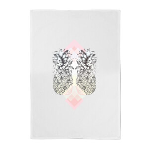 Barlena Tropical Cotton Tea Towel