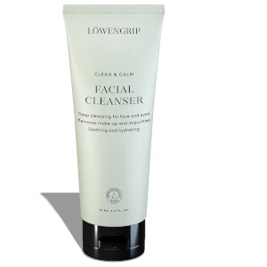 Löwengrip Clean and Calm Facial Cleanser 75ml