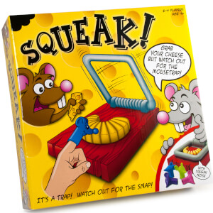 Squeak Game