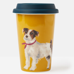 Joules Dog Travel Mug