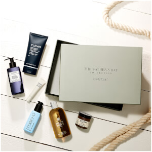 lookfantastic Limited Edition Father's Day Collection (Worth $185.50)