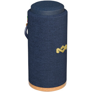 The House of Marley No Bounds Sport Speaker - Blue