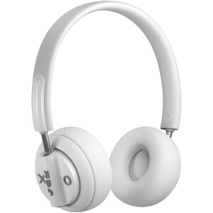 JAM Out There Headphones - Grey