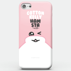 Hamsta Cotton Kelly Phone Case for iPhone and Android