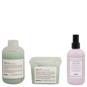 Davines Essential Melu Trio Pack (Worth $118.85)