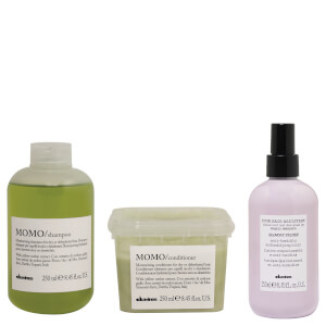 Davines Essential Momo Trio Pack (Worth $118.85)