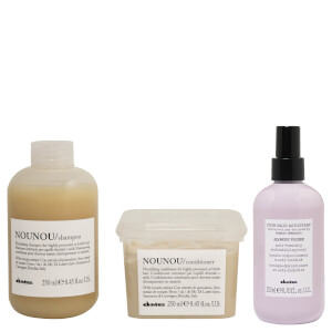 Davines Essential Nou Nou Trio Pack (Worth $118.85)