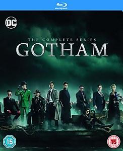 Warner Bros. Gotham - The Complete Series