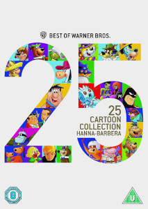 Best of Warner Brothers CC - Hanna-Barbera