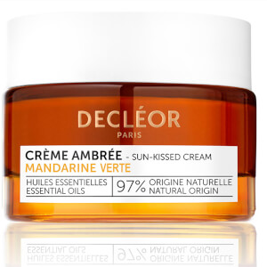 DECLÉOR Green Mandarin Sun-Kissed Cream 50ml