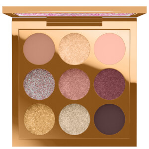 MAC Disney's Aladdin Eye Shadow X9 - Princess Jasmine