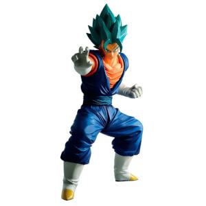 Bandai Dragon Ball Heroes Ichibansho PVC Statue Vegito (Super Saiyan God Super Saiyan) 20 cm