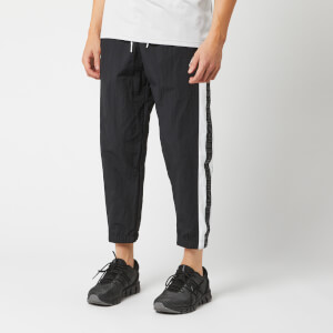 Reebok Men's MYT 7/8 Joggers - Black