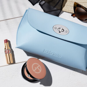 lookfantastic Toggle Closure Cosmetic Bag (Worth $35)