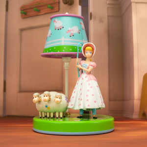 Toy Story - Bo Peep Lamp