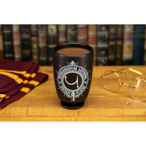 Harry Potter Levitating Mug