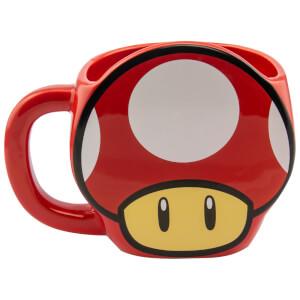 Mug Super champignon– Nintendo
