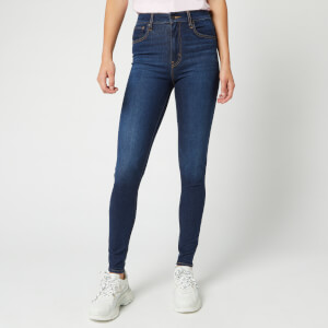 Levi's Women's Mile High Super Skinny Jeans - On The Rise
