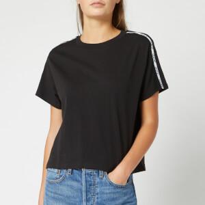 Levi's Women's Varsity T-Shirt - Meteorite