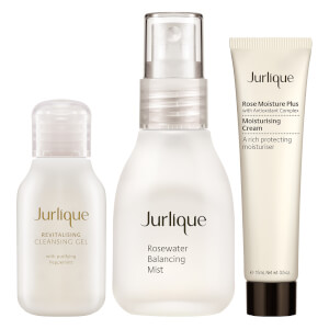 Jurlique Revitalising Rose Trio (Free Gift)