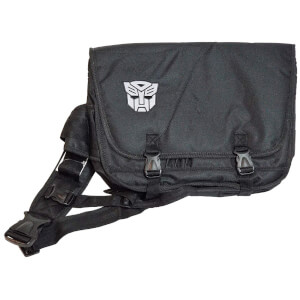 Transformers Robots in Disguise Messenger Bag