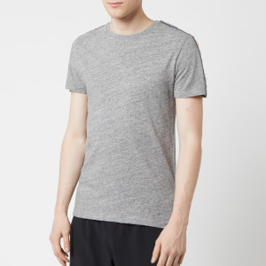 Superdry Men's Superdry Stadium T-Shirt - Superdry Stadium Strt Gry Grit