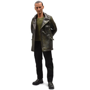 Big Chief Studios Doctor Who 9th Doctor (Series 1) Limited Edition