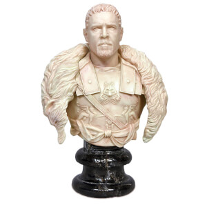 Big Chief Studios Gladiator (2000) General Maximus Decimus Meridius Roman Style 1/4 Mini Bust Limited Edition