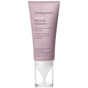 Living Proof Restore Dry Scalp Treatment 100ml