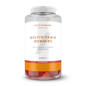 Gummies multivitaminés