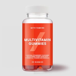 Multivitamin Vingummi